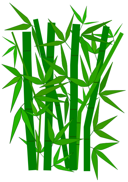 Www wpclipart com plants. Bamboo clipart bamboo shoot