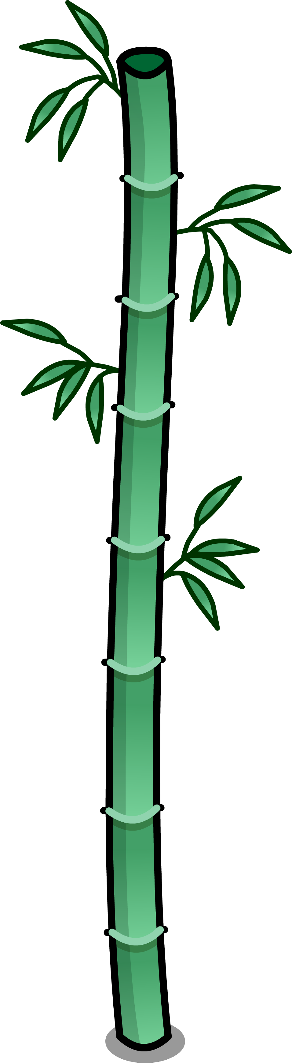 Image stalks sprite png. Bamboo clipart bamboo stalk