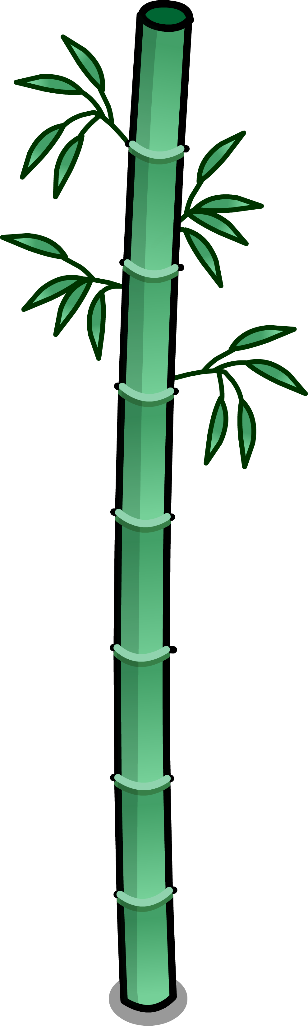 Bamboo clipart bamboo stalk. Image stalks sprite png