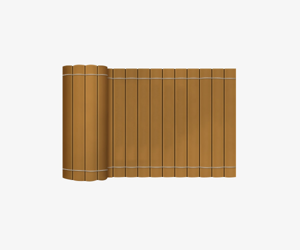 Bamboo clipart brown bamboo. Slips line png image