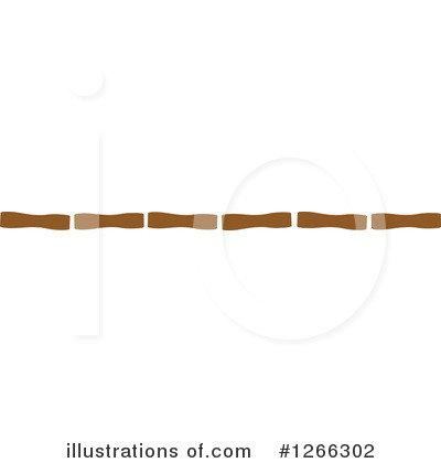 Illustration by bnp design. Bamboo clipart brown bamboo