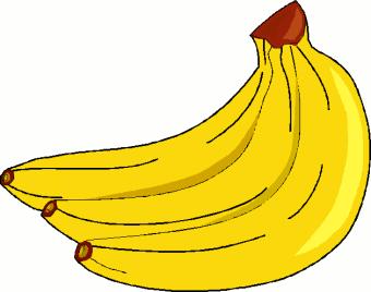 Extraordinary inspiration banana x. Bananas clipart clip art