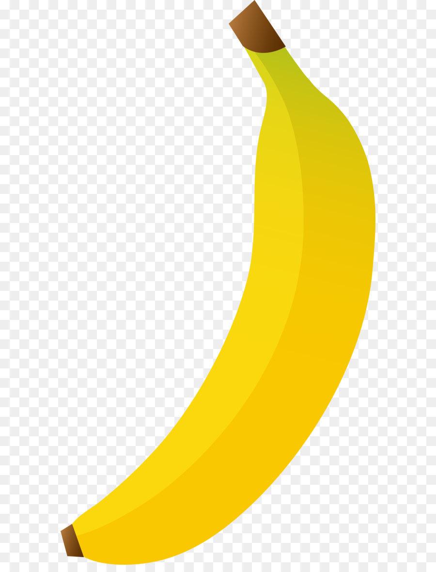 Clip art png image. Banana clipart babana