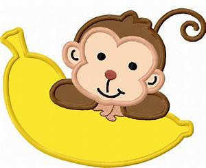 Monkey Baby Clipart Clipground
