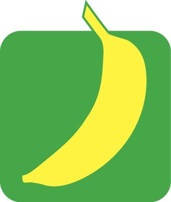 best banane images. Banana clipart banaba