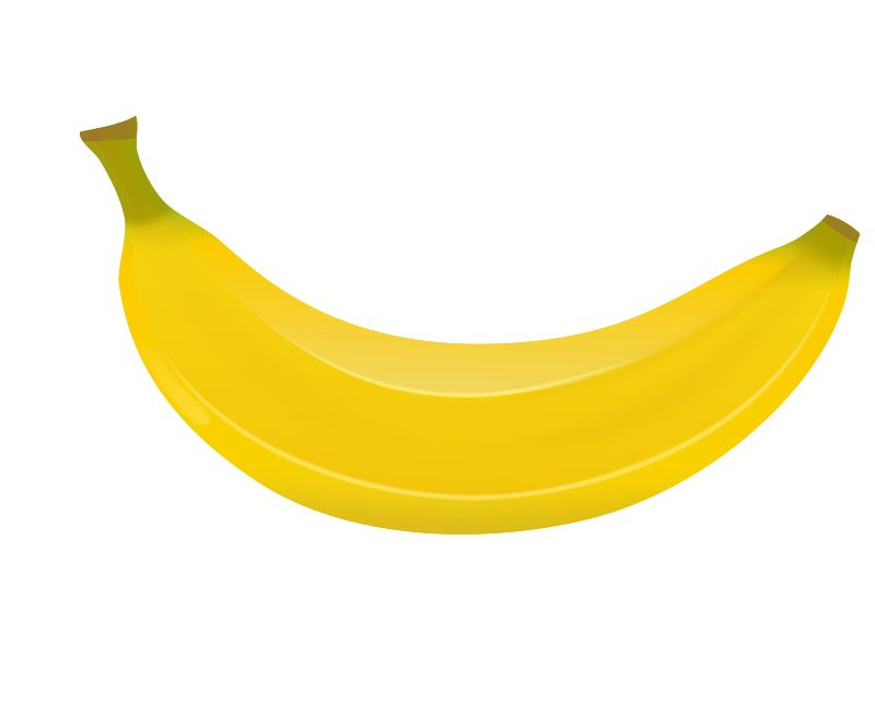 Banana clipart banana fruit. Image from http images