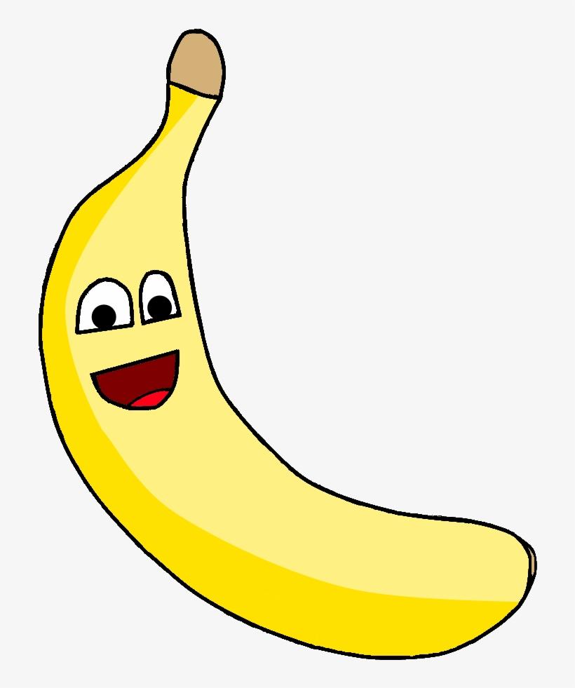 Banana clipart banna. Banner stock frames illustrations