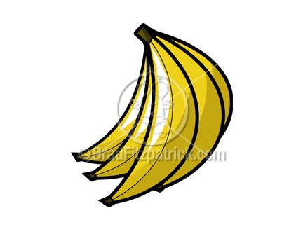 Bananas clipart carton. Cartoon picture royalty free