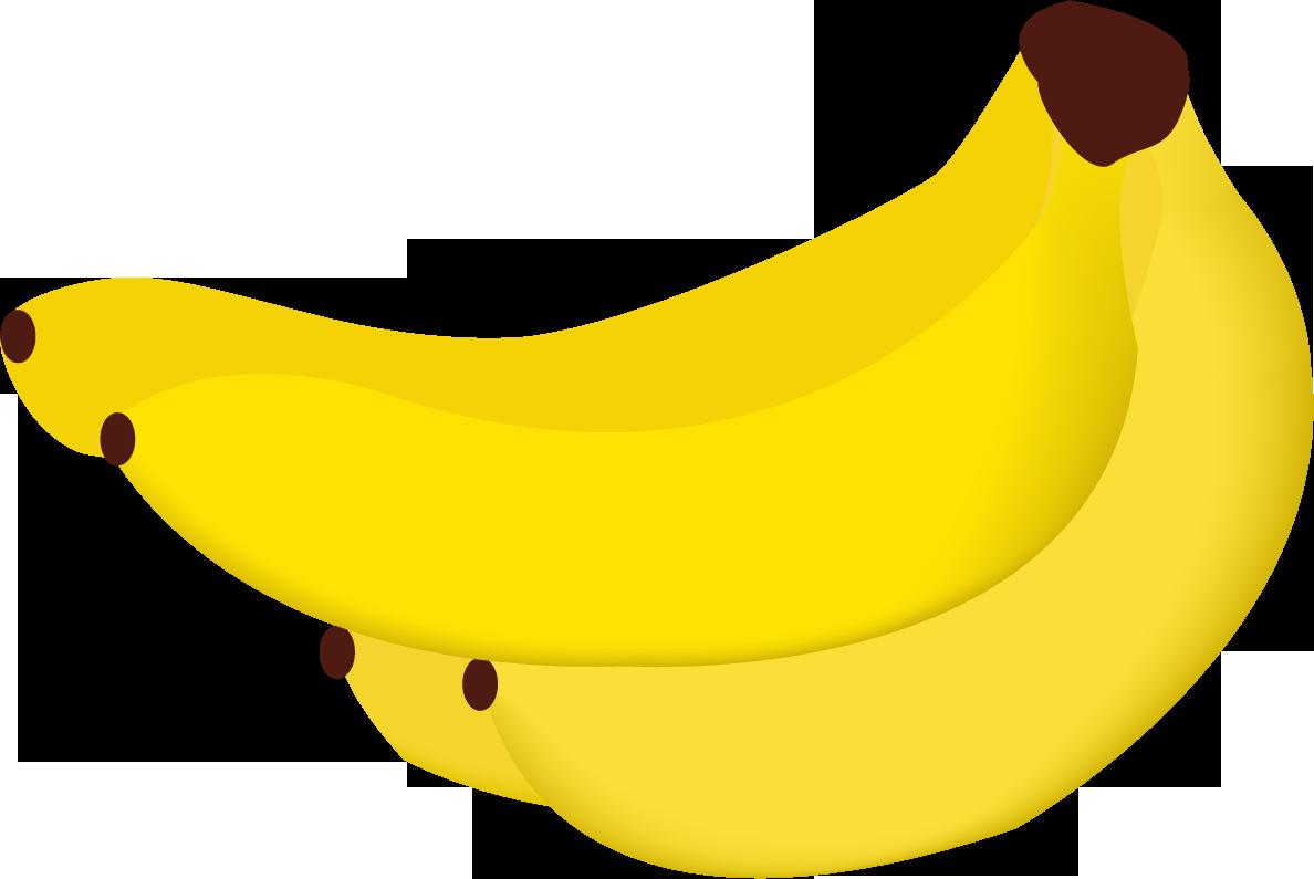 Bananas clipart two. Banana png image free