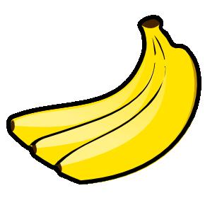 Of bananas free clip. Banana clipart bunch banana