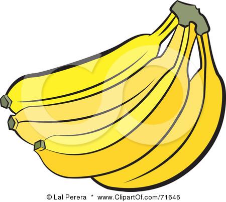 Clip art free bay. Banana clipart cartoon