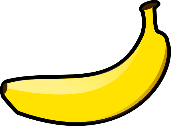 Bananas clipart. Free banana cartoon cliparts