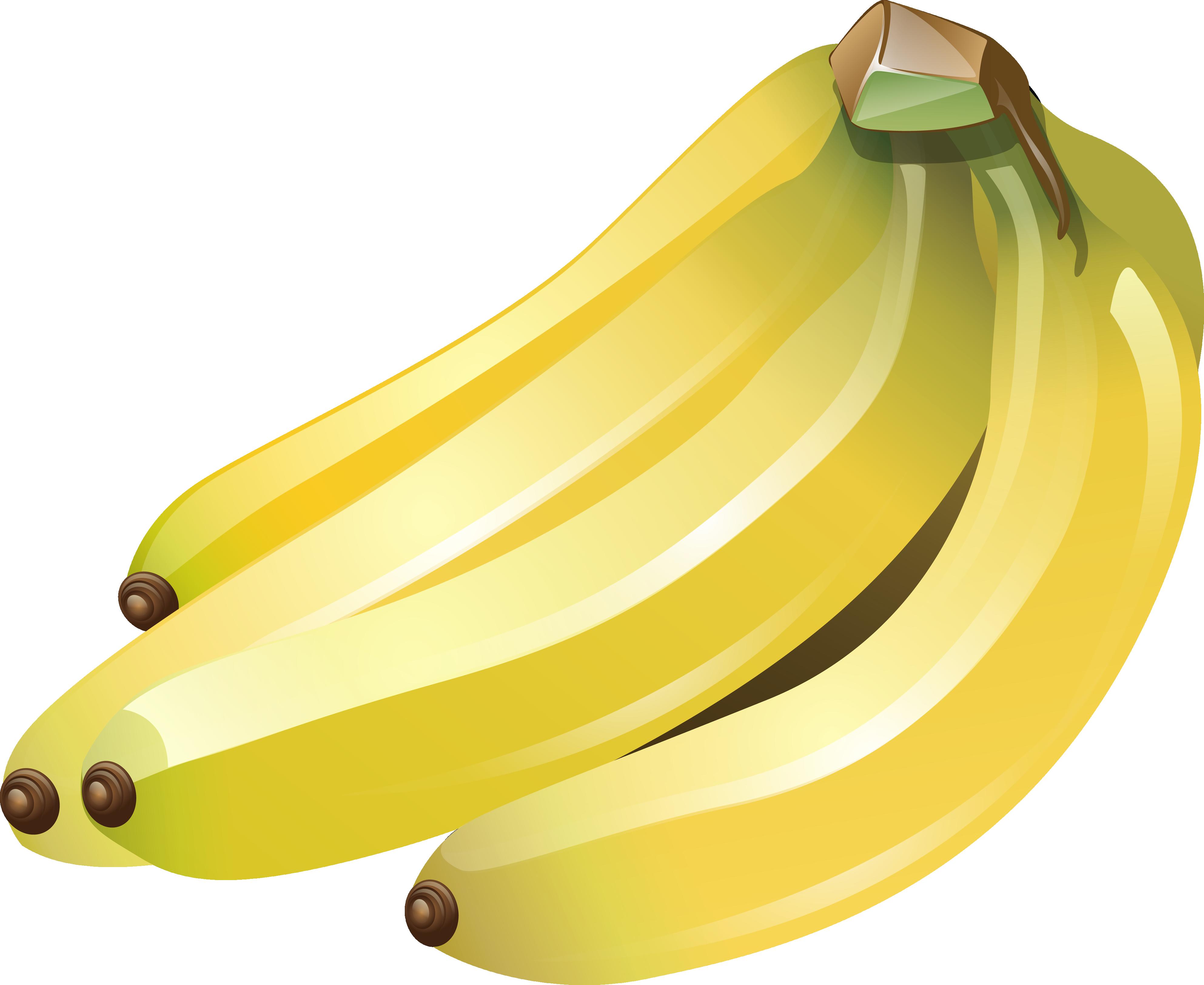 banana clipart high quality
