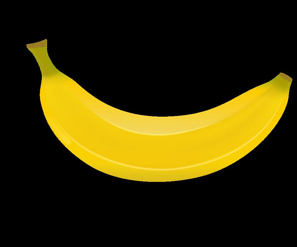 Bananas clipart illustration. Public domain clip art