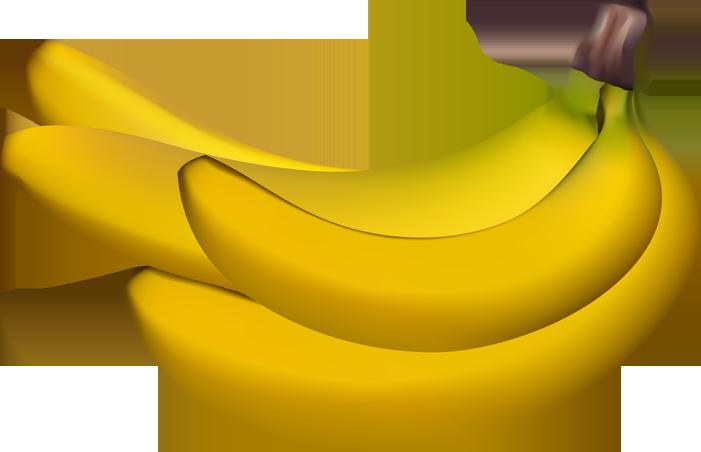 Free clip art clipartcow. 2 clipart banana