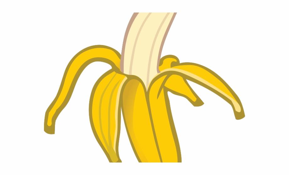 Banana clipart piece. Slice drawing png