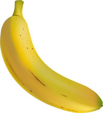 Banana clipart three. Steam community guide how
