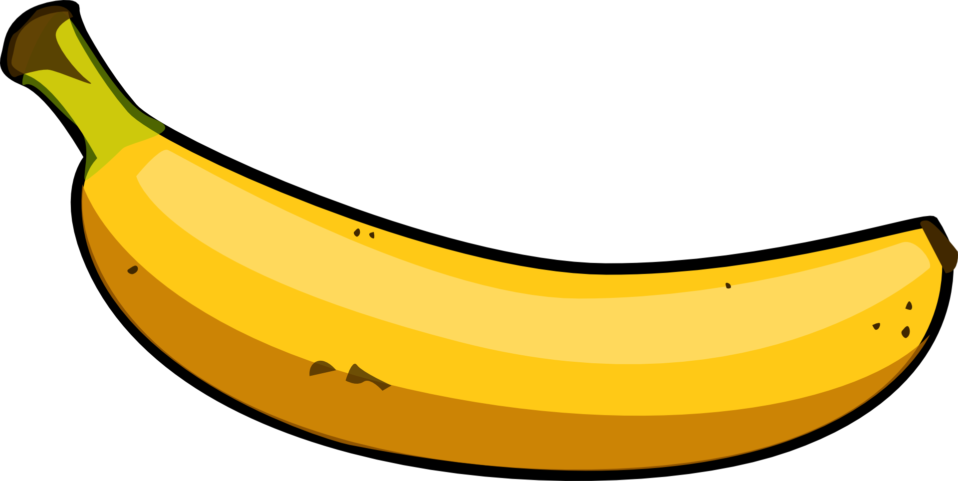 Png images free download. Banana clipart transparent background