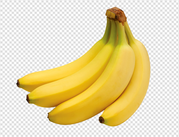 Banana clipart transparent background. Png image
