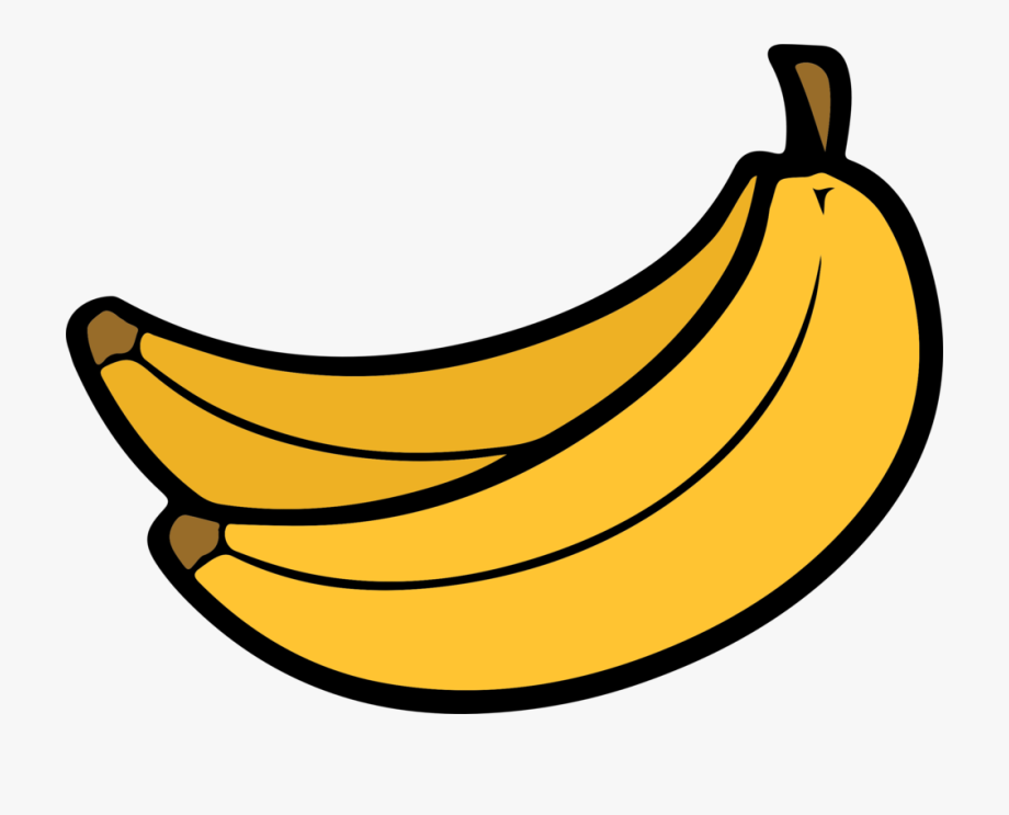 Medium image png . Banana clipart transparent background