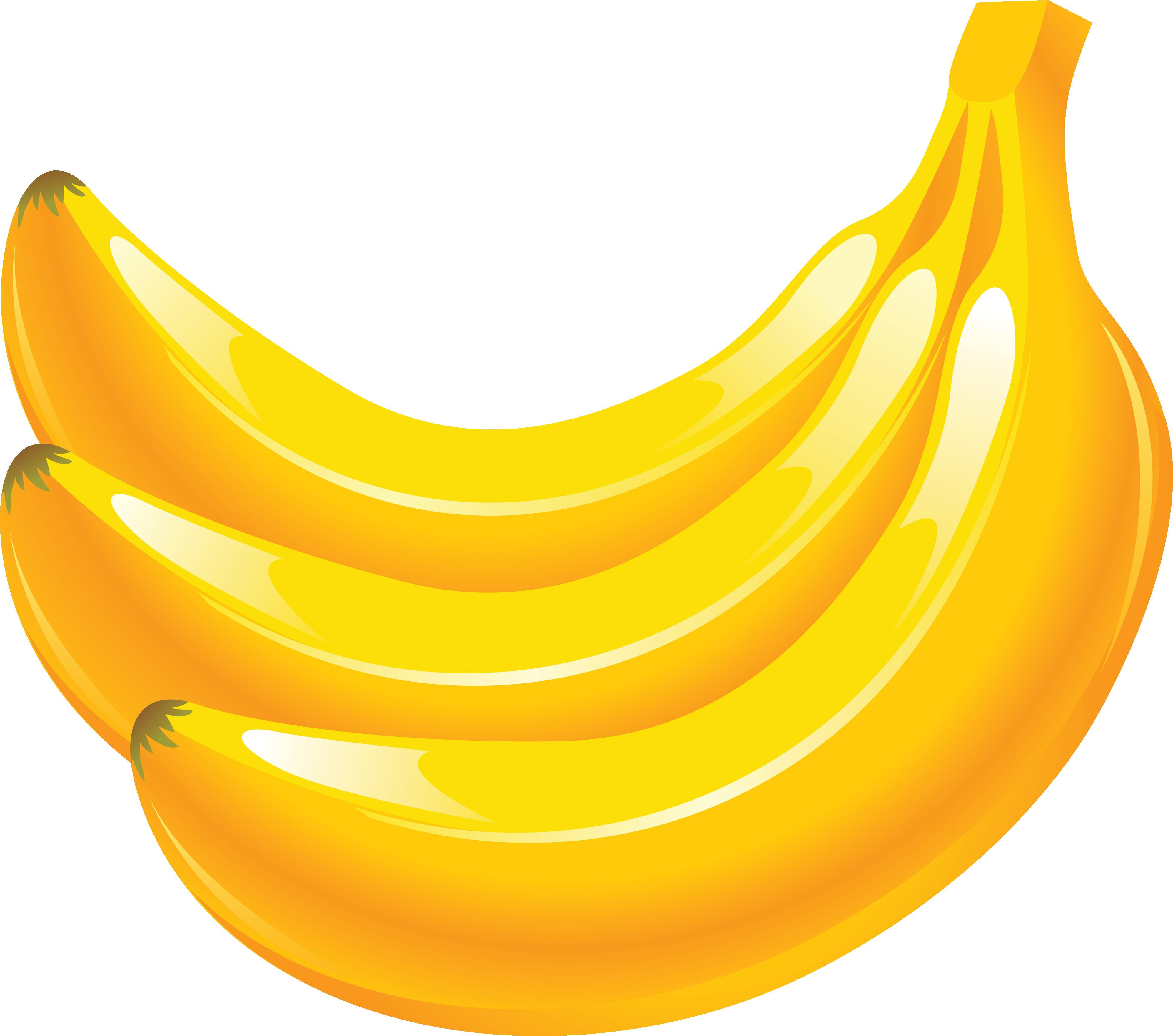 Pin by hopeless on. Bananas clipart 2 banana