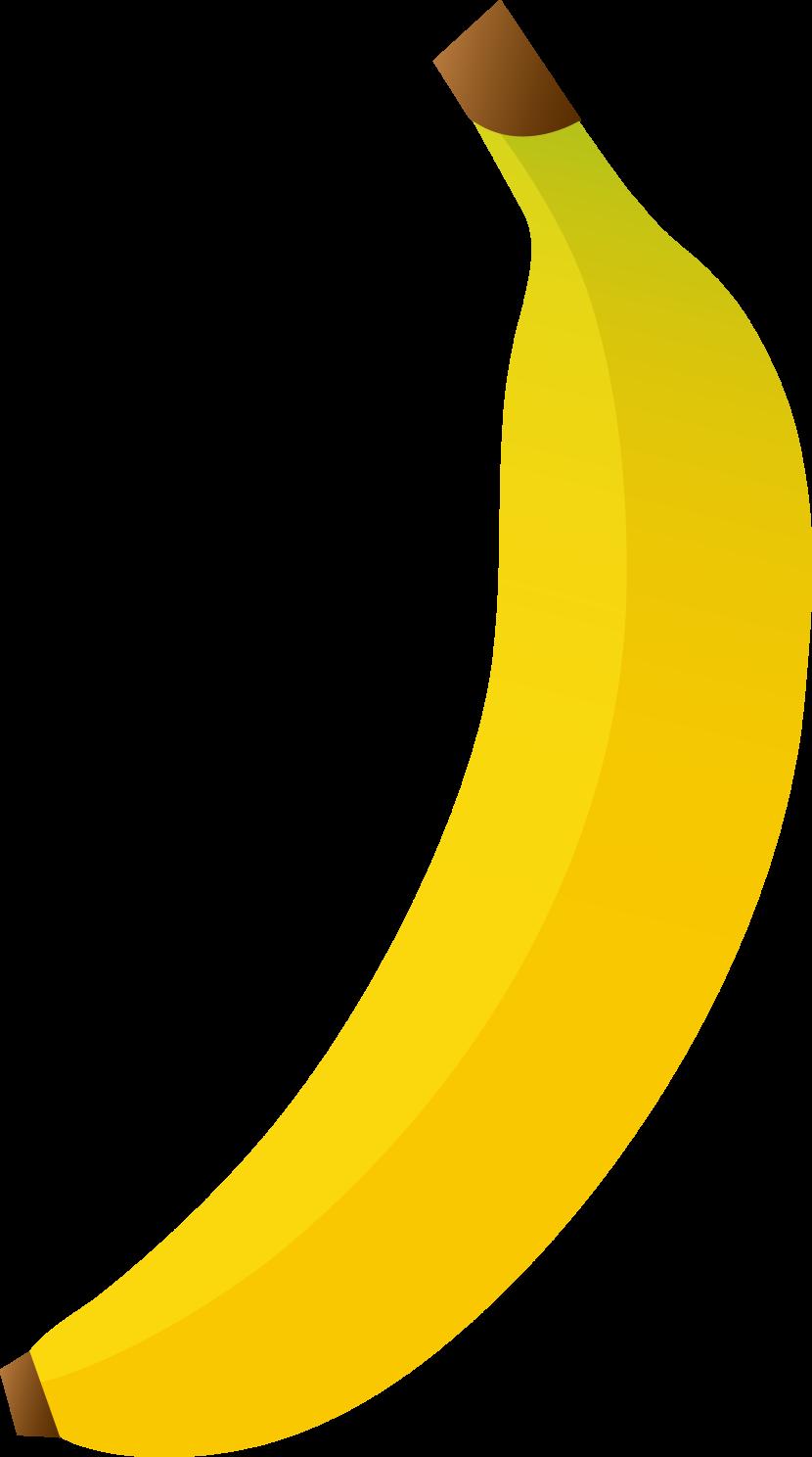 Banana clip art free. Bananas clipart babana