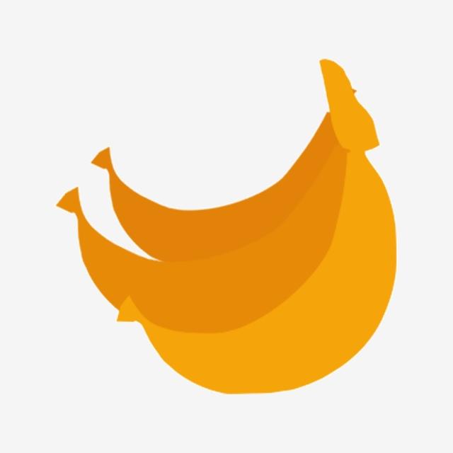Bananas clipart babana. A bunch of yellow