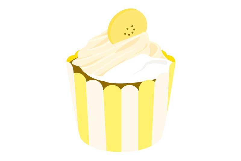 john st pms. Bananas clipart banana cake