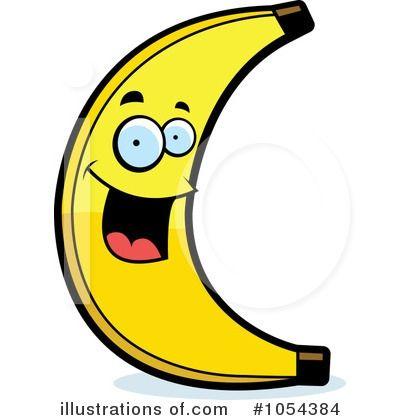 Bananas clipart banana face. With clipartuse elegant monkey