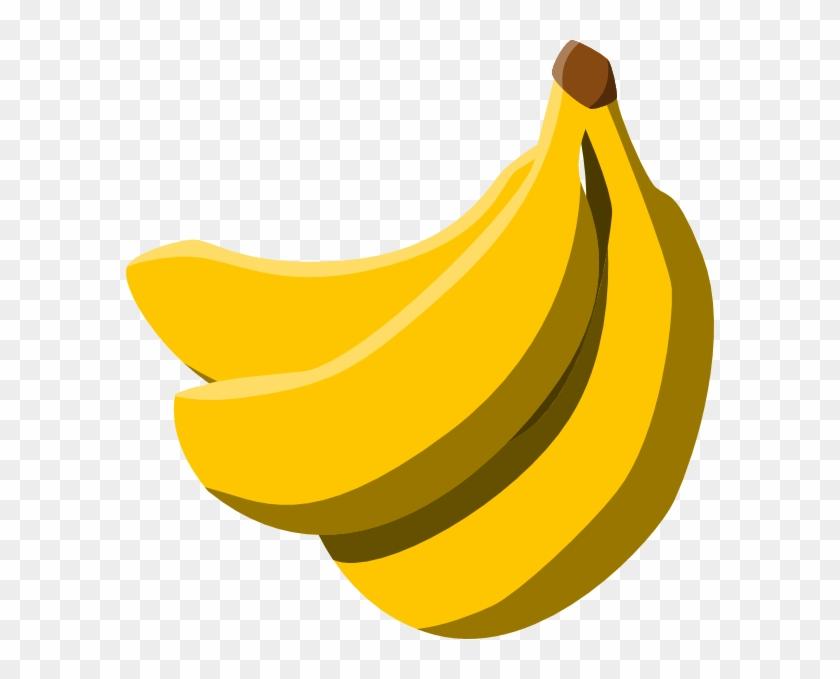 Bananas clipart bananan. Sm clip art banana