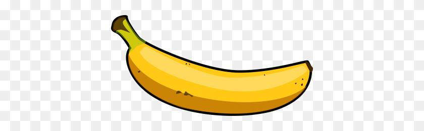 Free banana clip art. Bananas clipart bannan