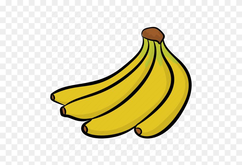 Bananas clipart bannan. Banana leaf clip art