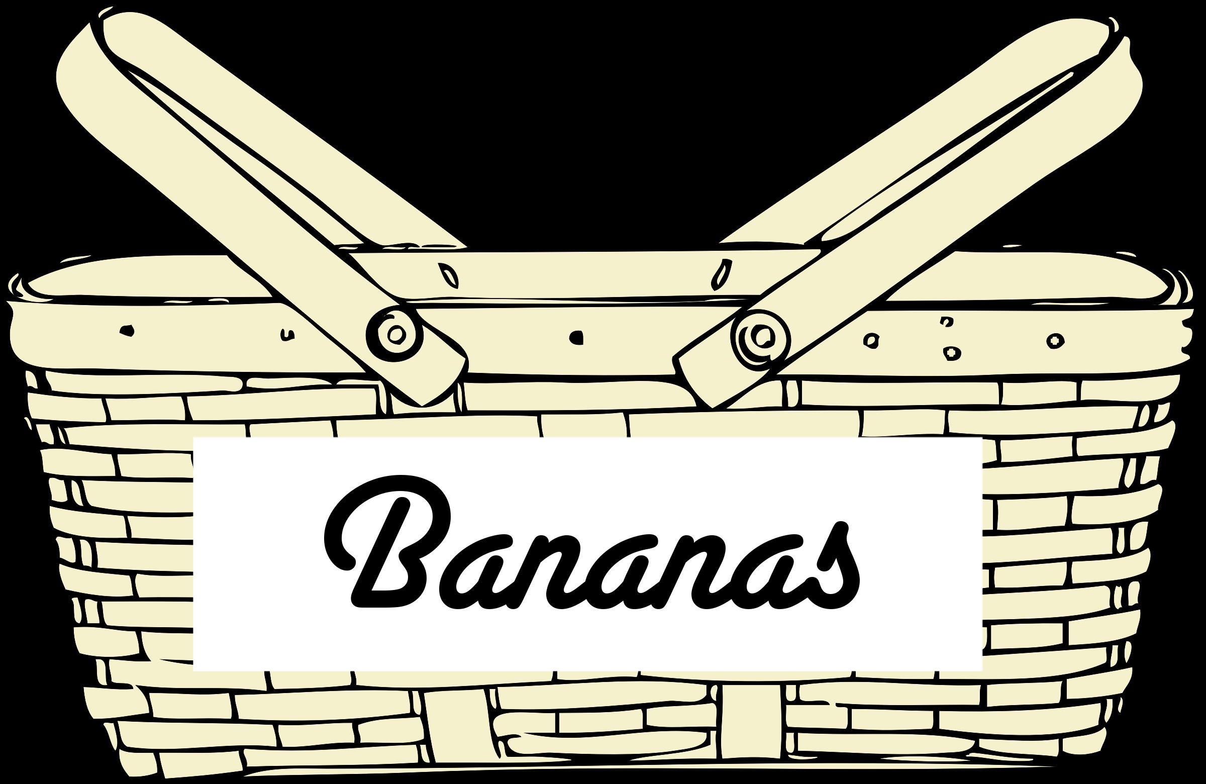 Bananas clipart basket. Index of jdegen production