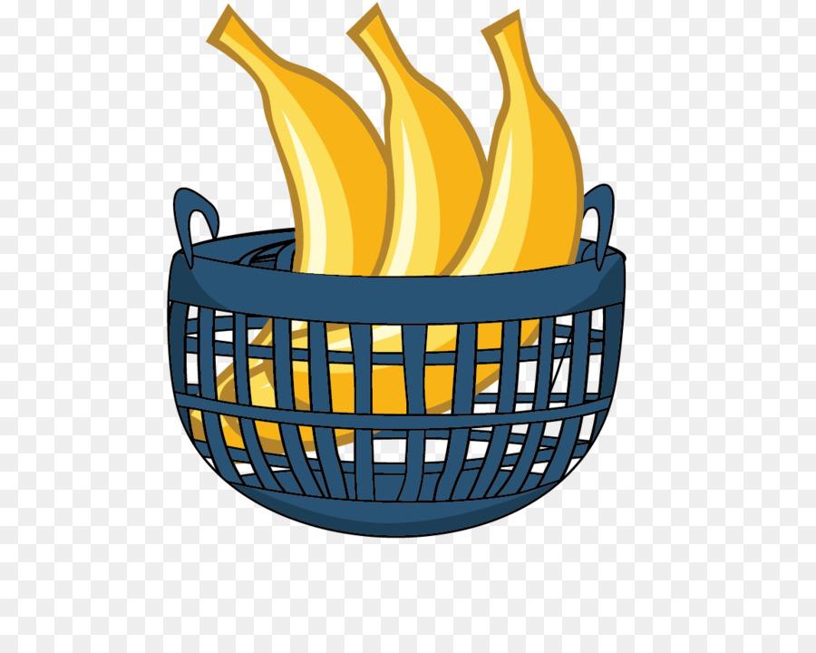Bananas clipart basket. Of food clip art