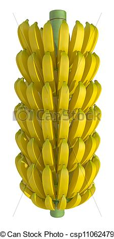 Bunch panda free images. Bananas clipart bunches