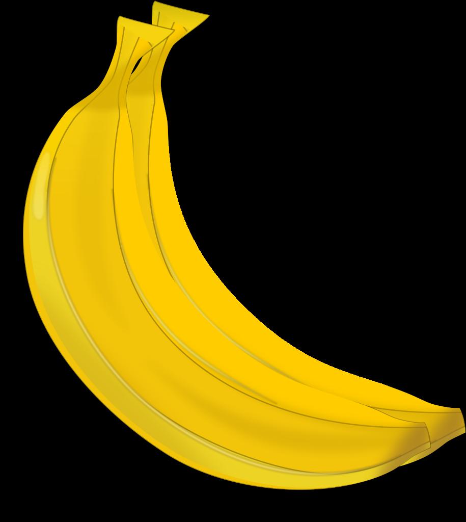 Bananas clipart icon.  image daily cliparts