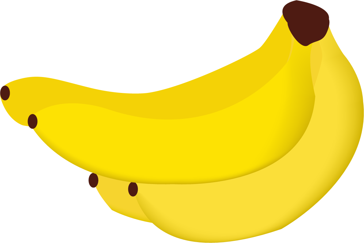 Bananas clipart icon. Banana png picture web