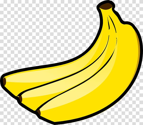Clipart banana transparent background. Muffin free content cartoon