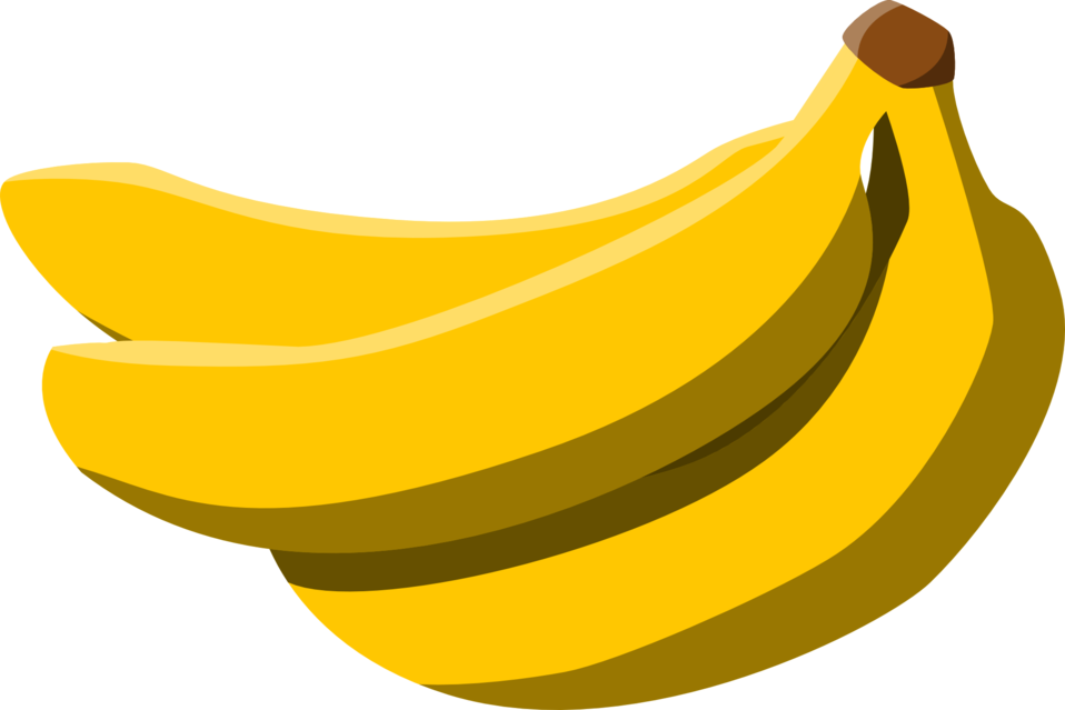 Public domain clip art. Banana clipart transparent background