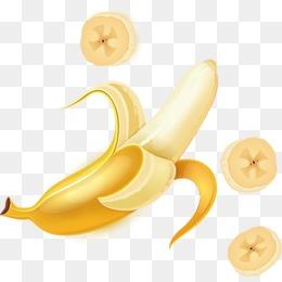 Bananas clipart vector. Banana chips png images