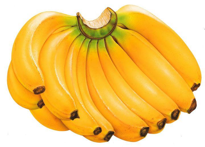 For face means a. Bananas clipart yellow banana