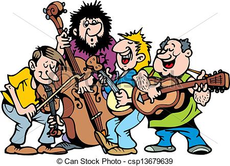Music . Band clipart