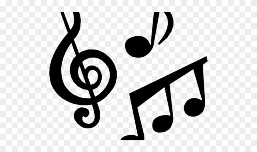With and animated stories. Music clipart fun