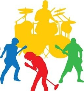 Featured stories th annual. Band clipart band air