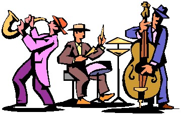 Band clipart band live. Special luncheon packages the