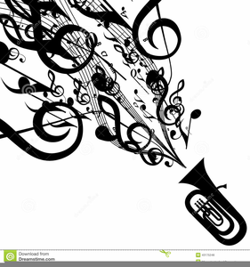 Rock free images at. Band clipart black and white
