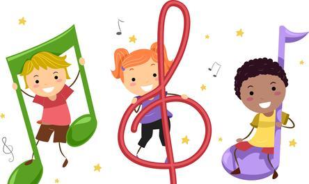 Mississauga music lessons for. Band clipart children's