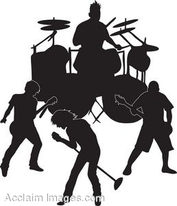 Cilpart exclusive design of. Band clipart clip art