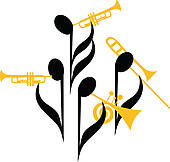 Clip art royalty free. Band clipart concert band