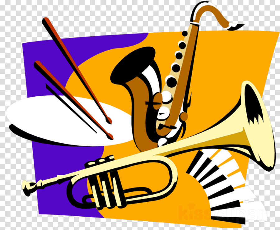 School drawing yellow transparent. Clipart music concert